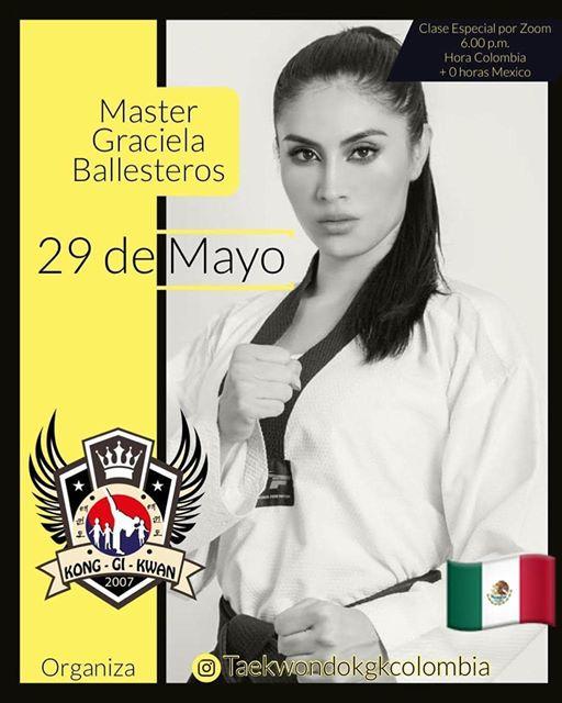 Graciela Ballesteros
