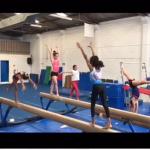 Se reactiva la gimnasia en Torreón