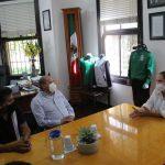 Reunión con asociación de centros deportivos de fútbol 7