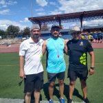 Realiza el Rugby concentración en Monclova
