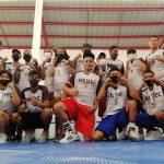 Muestran boxeadores gran calidad tras selectivo estatal