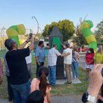 Inauguran canchas de Pádel en el Club San Isidro
