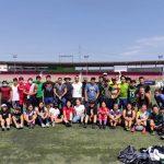 Finaliza Rugby primera etapa de preparación rumbo alos nacionales CONADE 2021